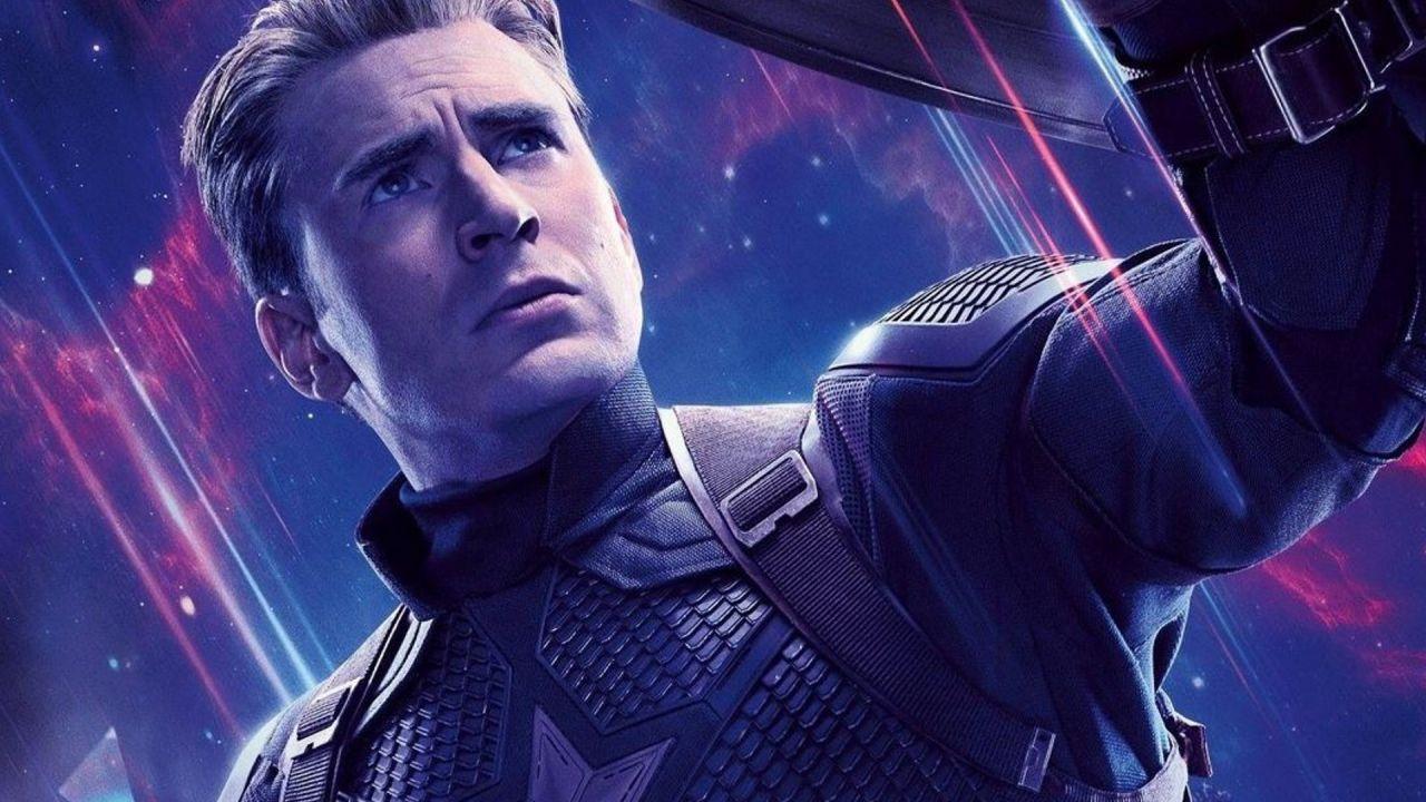 Gli sceneggiatori di Avengers: Endgame spiegano la questione dei due Captain America