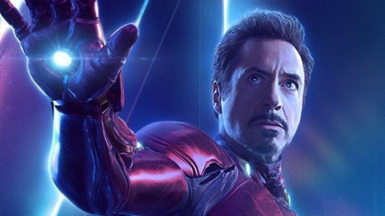 Gli sceneggiatori avevano delle soluzioni alternative per Iron Man in Endgame