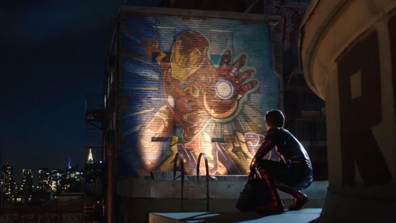 Gli sceneggiatori di Spider-Man: Far From Home: 'Dovevamo onorare assolutamente Endgame'
