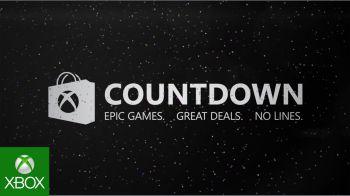 Gli sconti 'Countdown' di fine anno iniziano il 22 dicembre su Xbox Live