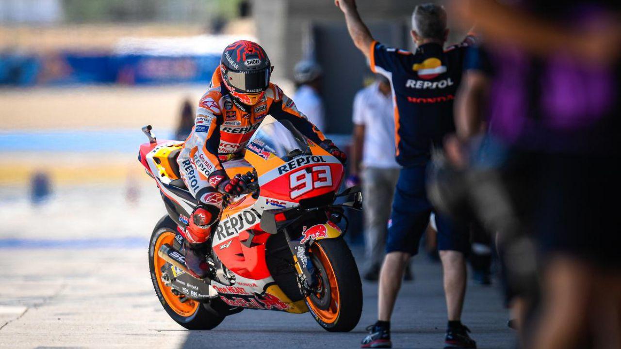 Gli stipendi dei piloti MotoGP, da Marc Marquez a Valentino Rossi