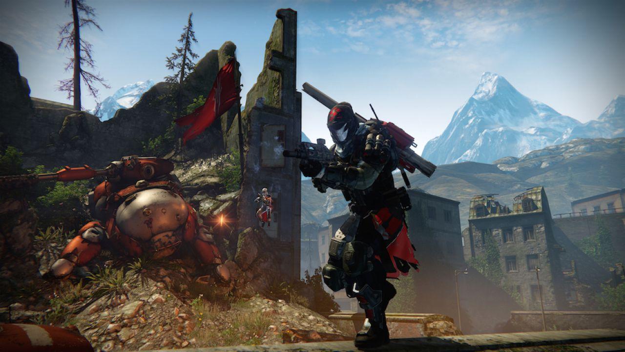 Gli sviluppatori di Destiny hanno registrato tre trademark