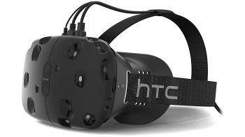 Gli sviluppatori di giochi in realtà virtuale preferiscono l'HTC Vive