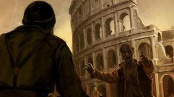 Gli sviluppatori italiani Dreampainters annunciano Sine Requie Anno XIII