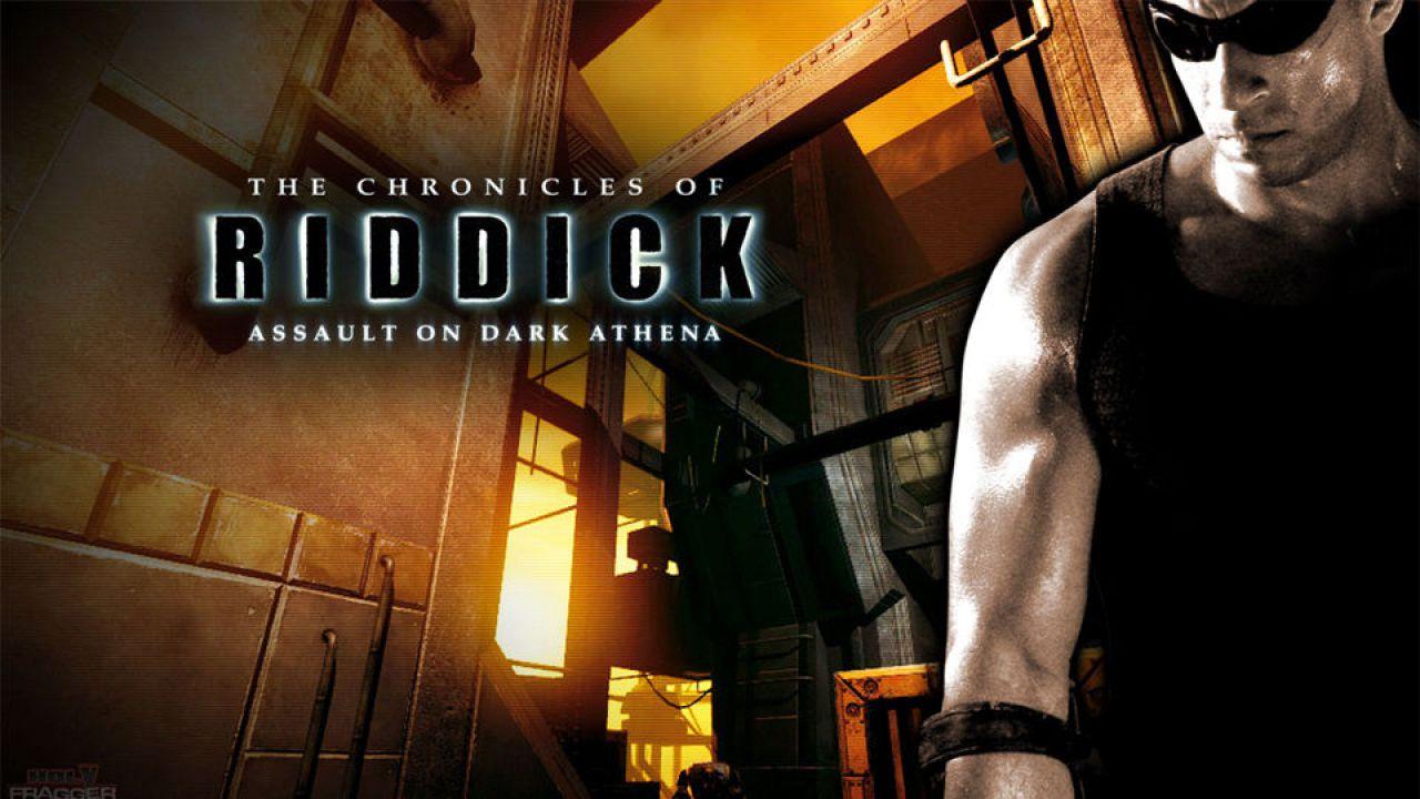 Gli sviluppatori di The Chronicles of Riddick al lavoro su un progetto segreto per EA
