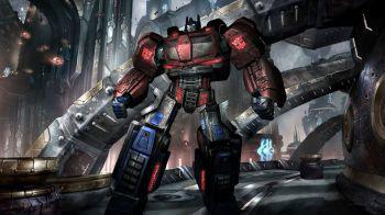 Gli sviluppatori di Transformers: War for Cybertron cercano nuovo personale