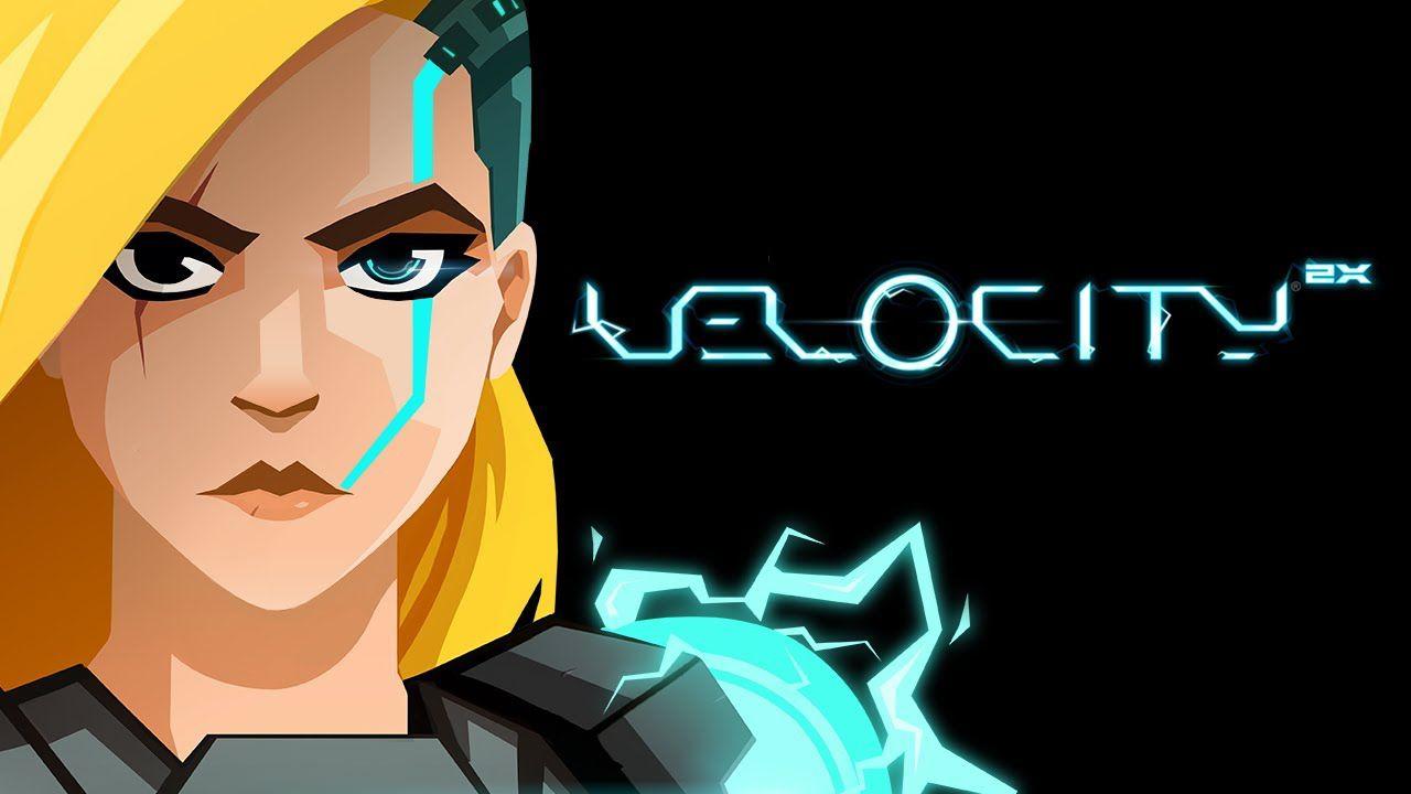 Gli sviluppatori di Velocity 2X sono alle prese con un titolo VR
