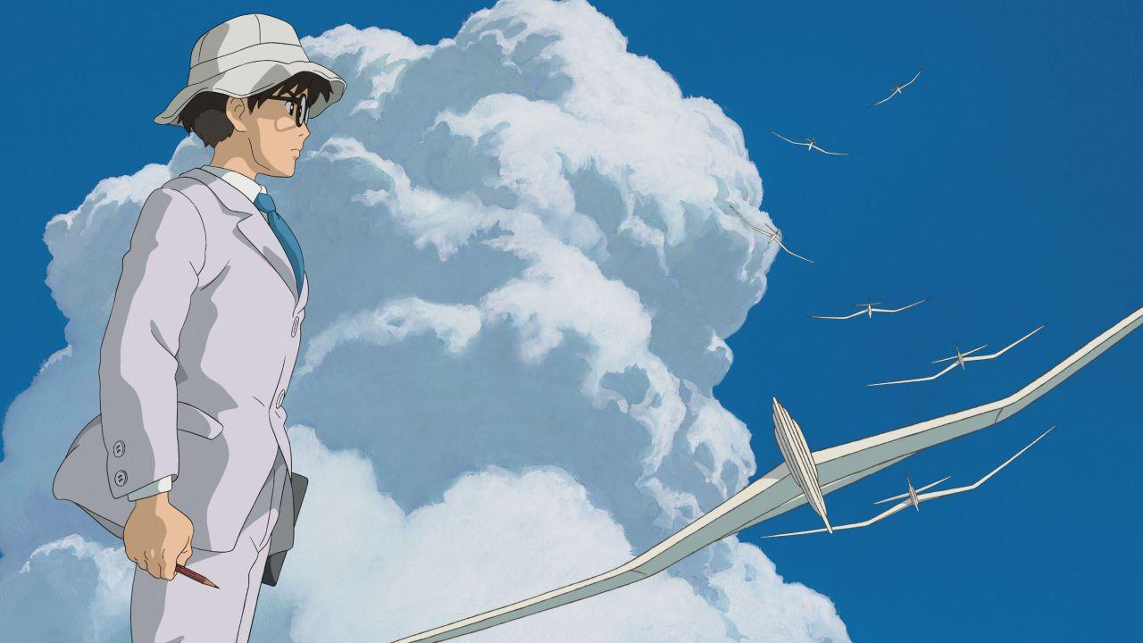 Gli ultimi film dello Studio Ghibli in uscita oggi per Netflix