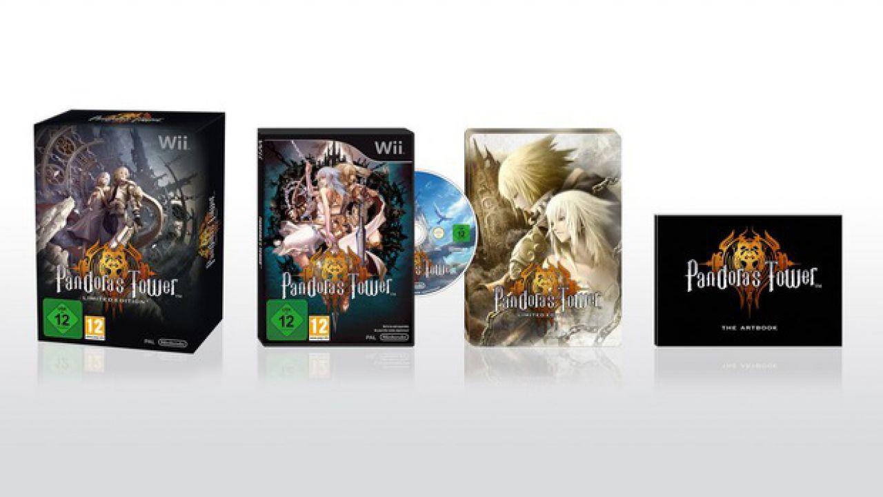 Gli ultimi RPG per Nintendo Wii raccolti in un trailer epico!