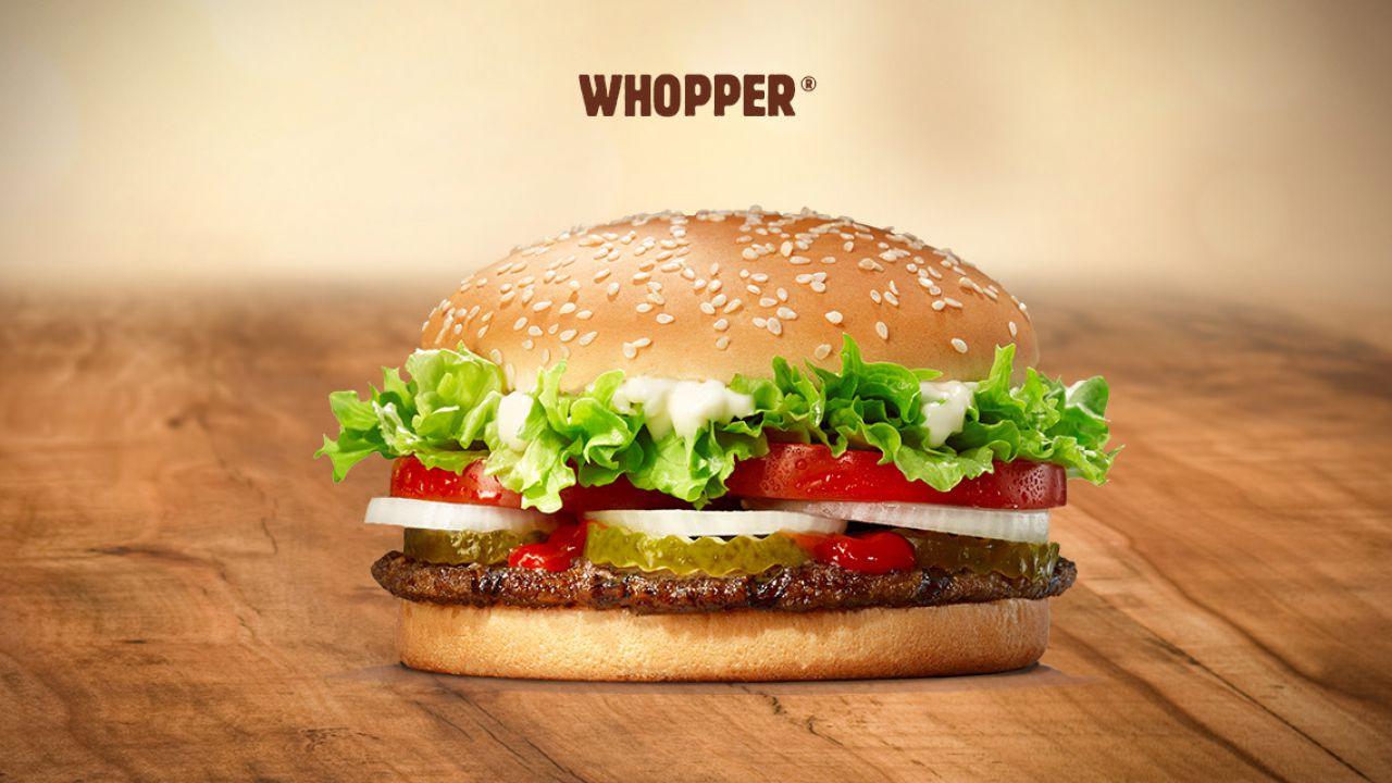 Gli utenti di Wikipedia stanno sabotando l'ultima pubblicità di Burger King
