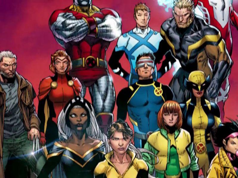 Gli X-Men di casa Marvel Studios saranno 'differenti' da quanto visto fin'ora