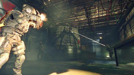 Gli zombie invadono il primo video di gameplay di Resident Evil Umbrella Corps