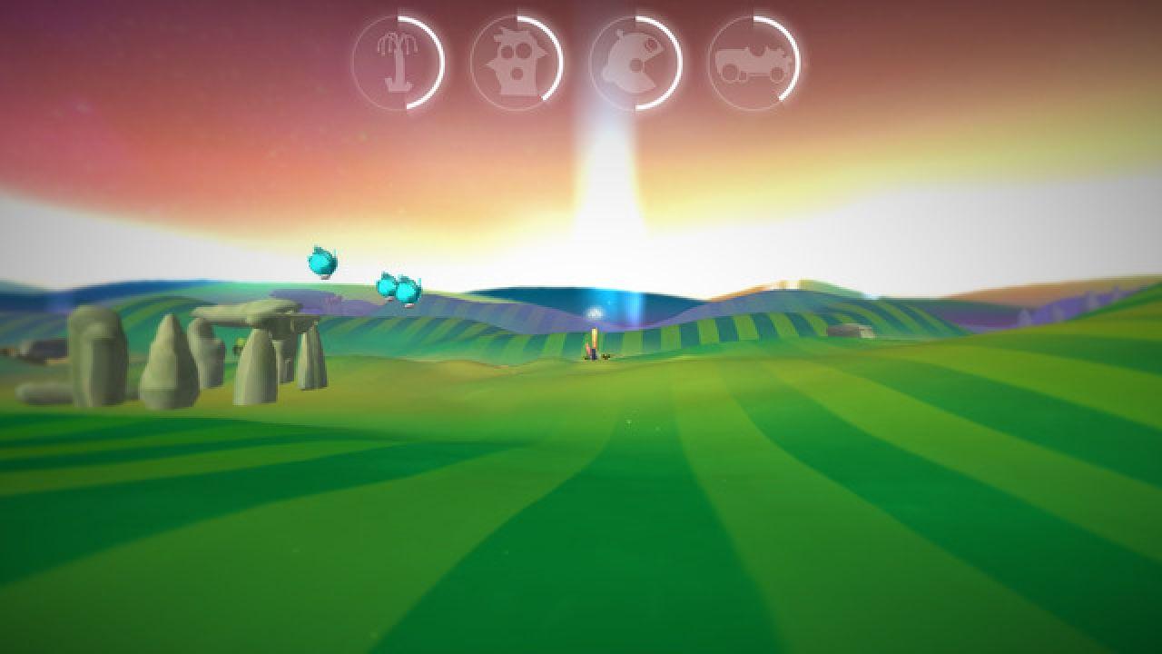 Glow, il gioco di Enel disponibile gratuitamente su iOS e Android