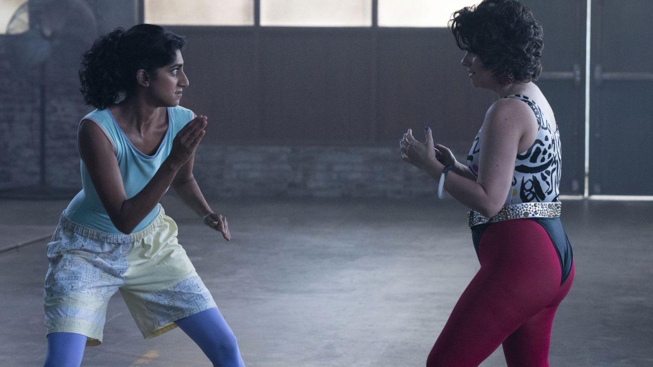 Glow: Sunita Mani ha condiviso una lettera in cui chiedeva una migliore rappresentazione