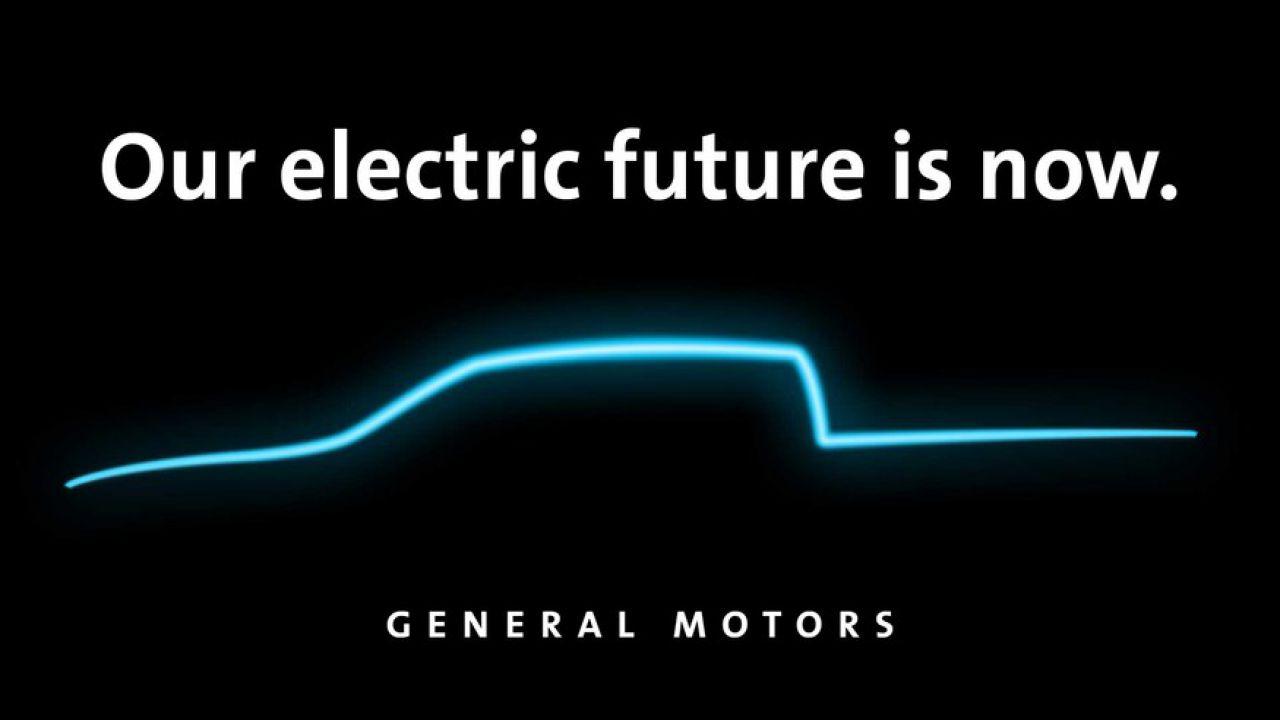 GM passa all'elettrico: storica conversione dell'impianto di Detroit-Hamtramck