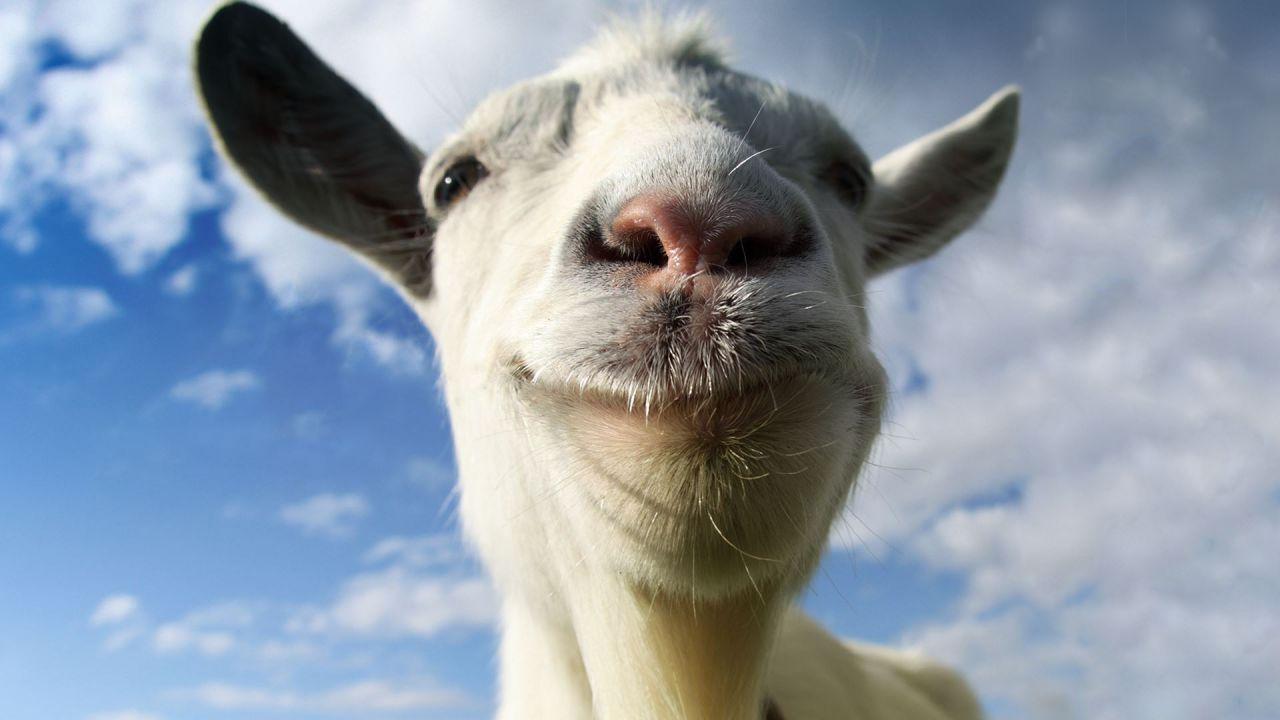 Goat Simulator The Bundle arriverà a marzo su Xbox One
