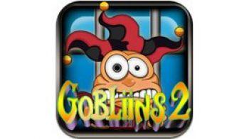 Gobliins 2 disponibile su AppStore