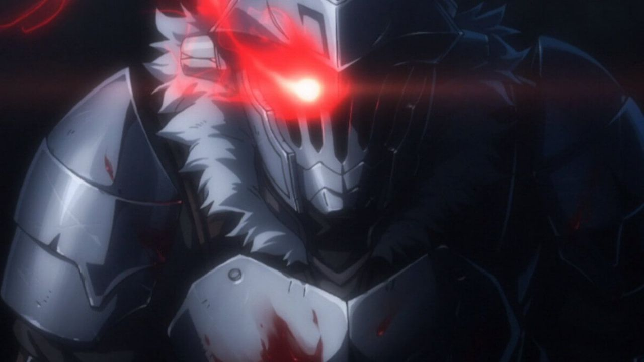 Goblin Slayer Netflix