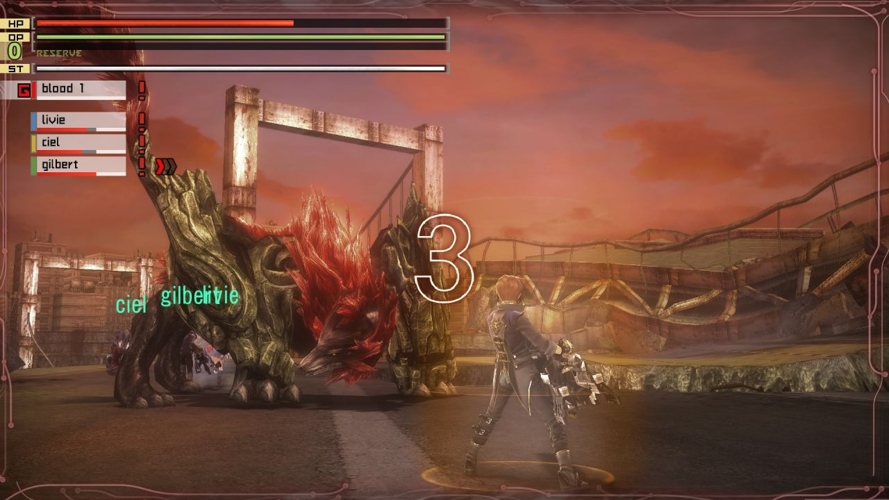 God Eater 2, Bandai Namco registra il marchio Rage Burst in Europa