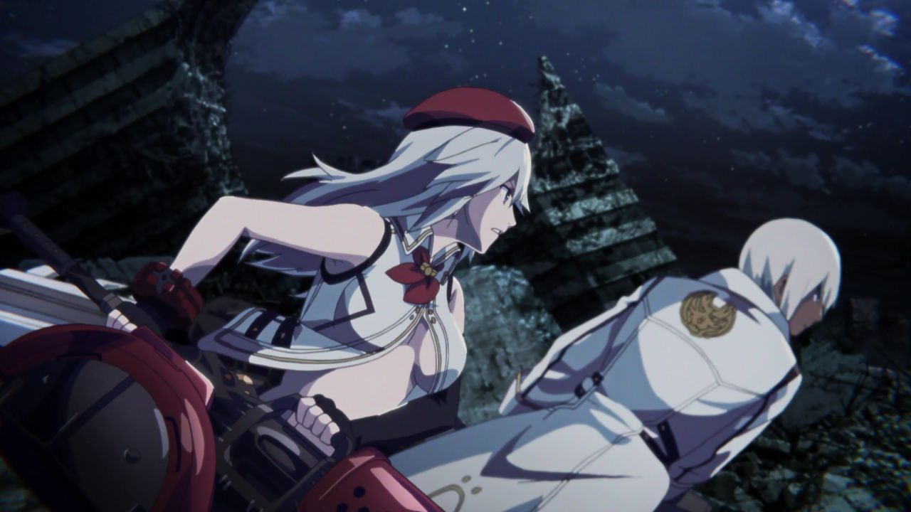 God Eater 2: nuove immagini dall'espansione 'Another Story'