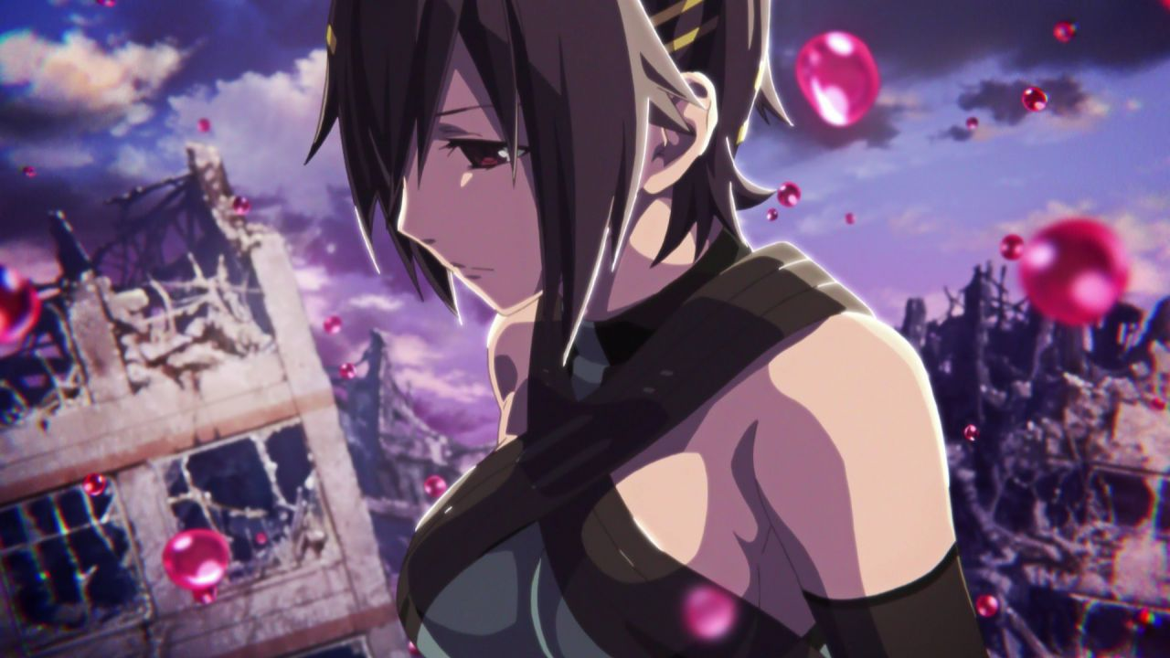 God Eater 2 Rage Burst: breve video gameplay della versione PlayStation 4