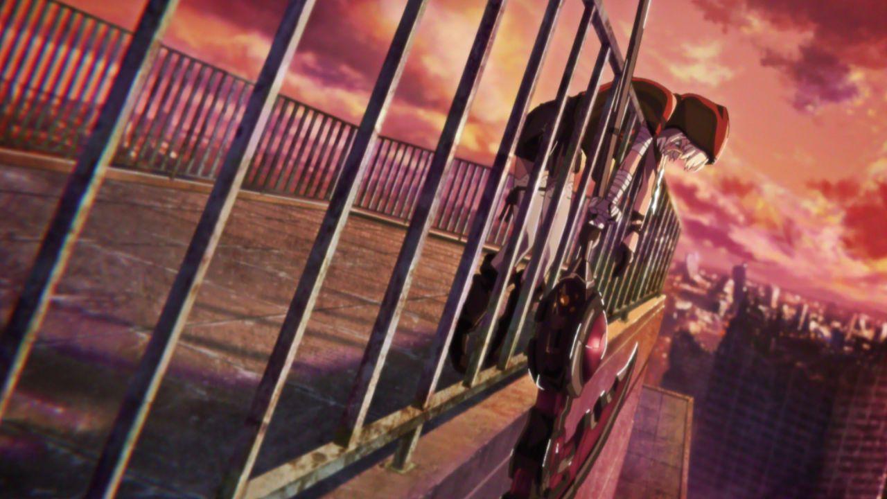 God Eater 2 Rage Burst: copertina della versione giapponese