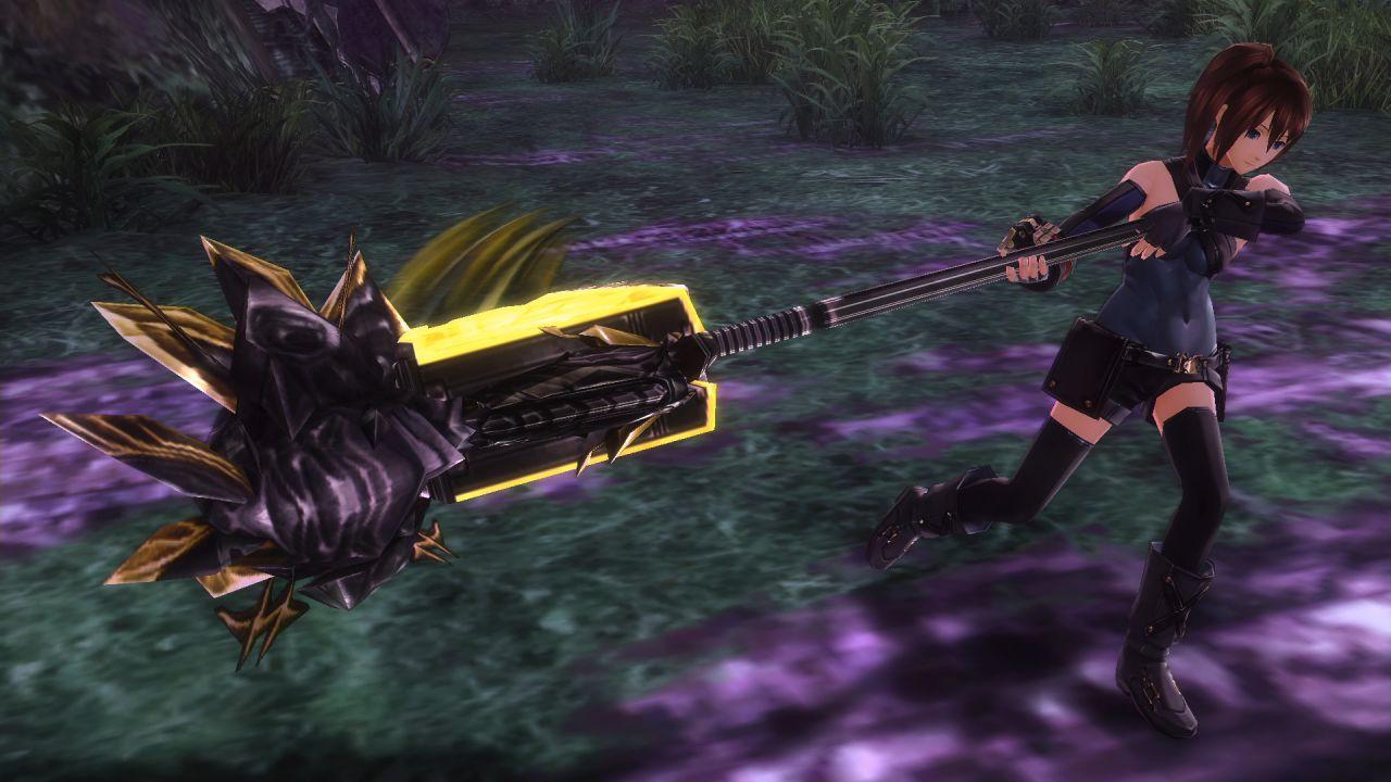 God Eater 2 Rage Burst: evento in streaming il 26 ottobre