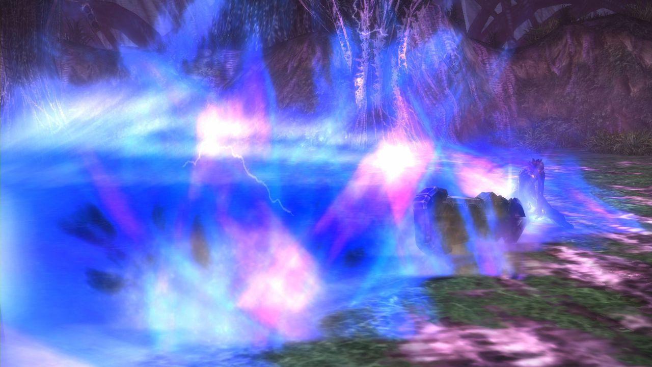 God Eater 2 Rage Burst: nuovi dettagli