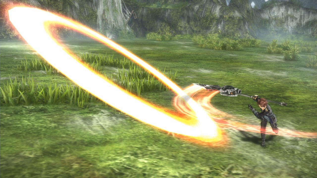 God Eater 2 Rage Burst: nuovo trailer
