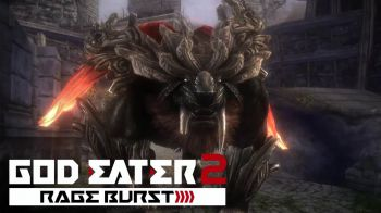 God Eater 2: rilasciato due nuovi spot TV
