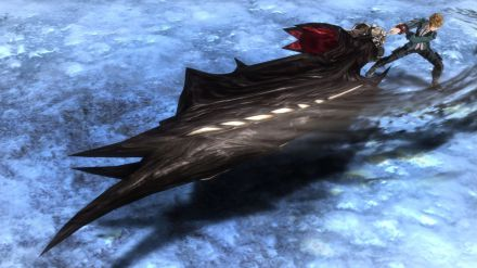 God Eater Resurrection a confronto con la versione originale per PSP