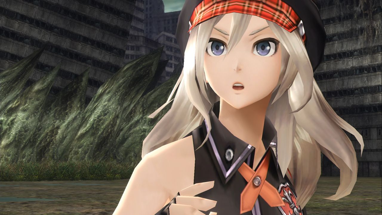 God Eater Resurrection: la versione occidentale sarà censurata