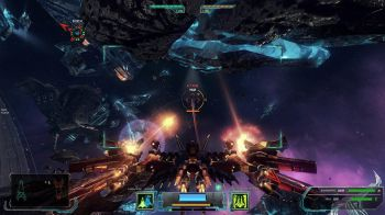GoD Factory: Wingmen disponibile ora