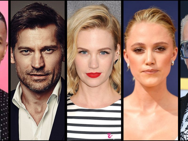 God is a Bullet: Jamie Foxx, Nikolaj Coster-Waldau, January Jones nel film di Cassavetes