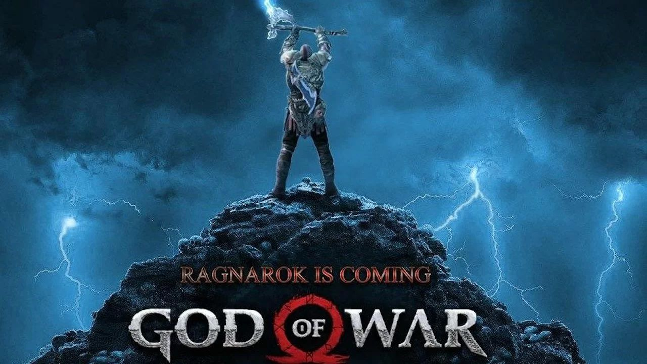God of War 2: Barlog lancia degli indizi a poche ore dal PS5 Showcase