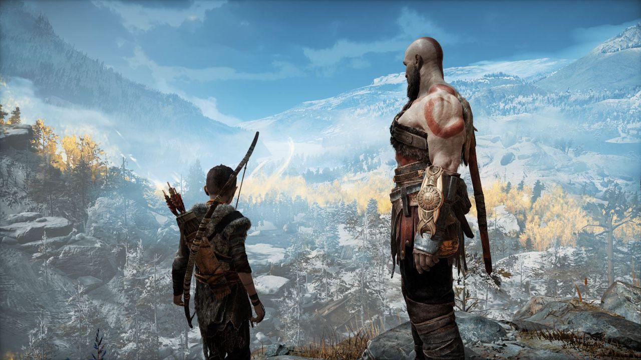 God of War 2: Cory Barlog ha parlato delle possibilità tecnologiche di PlayStation 5