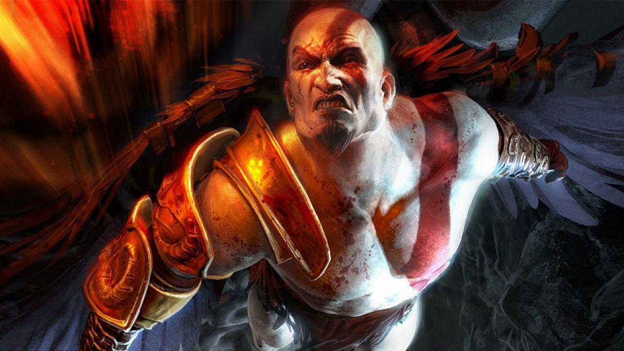 God of War 3 Remastered: quattro video dedicati agli scontri con i boss
