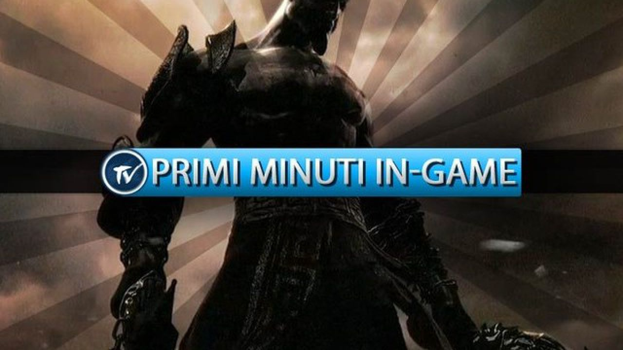 God of War 3, il sito 'Spartans Stand Tall' mostra una nuova immagine