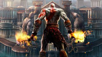God of War 4 avrà un'ambientazione nordica?