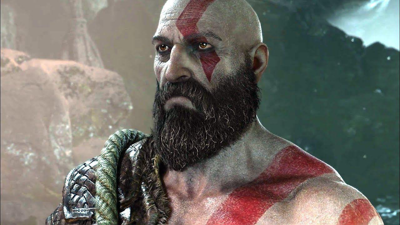 God of War in 4K a 60fps su PS5? Sì, ma solo per la versione su disco senza  patch
