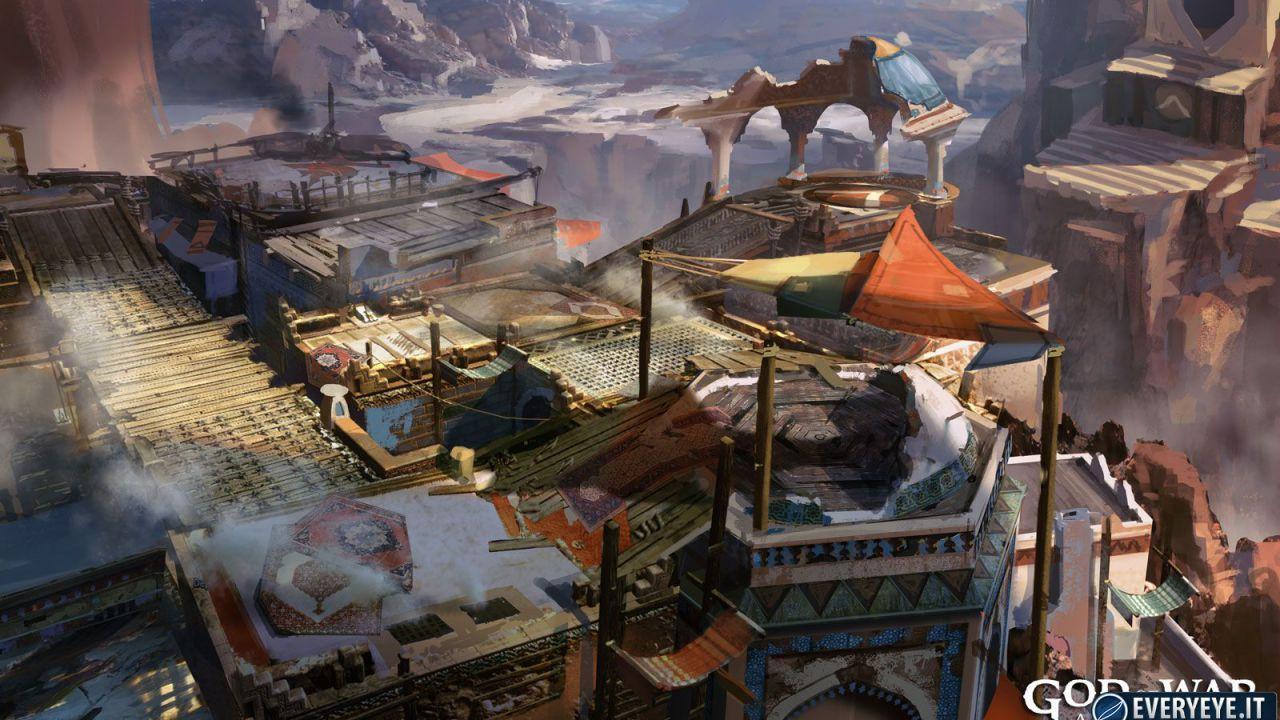 God of War: Ascension classificato R18+ in Australia