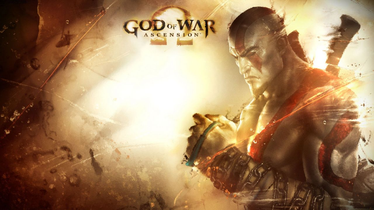 God of War: Ascension è costato circa 50 milioni di Dollari