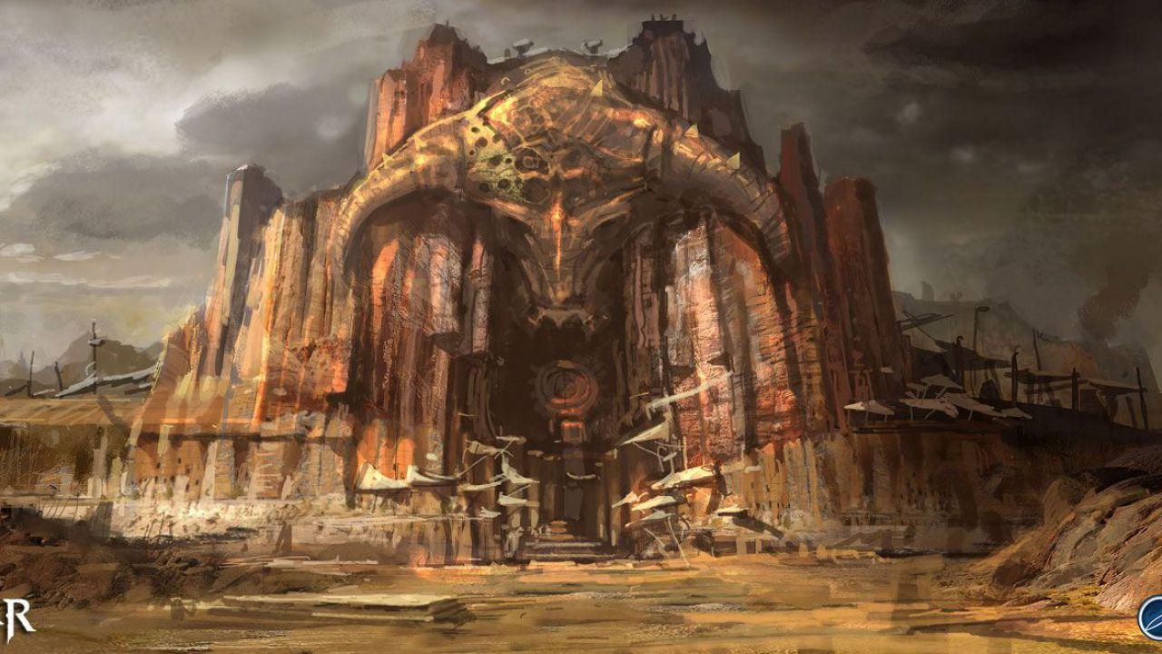 God of War Ascension: diario degli sviluppatori sulla campagna single player