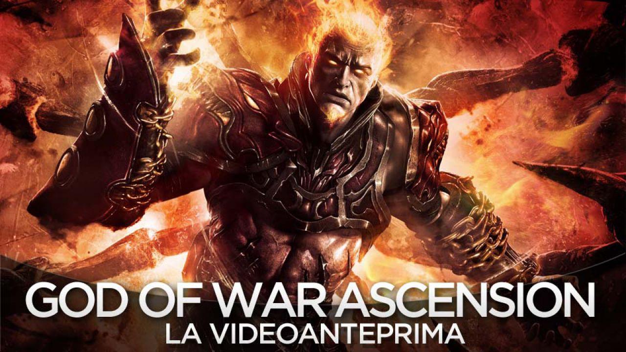 God of War: Ascension, disponibile un nuovo bundle
