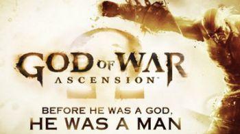 God of War Ascension: dove seguire l'evento di presentazione in live streaming