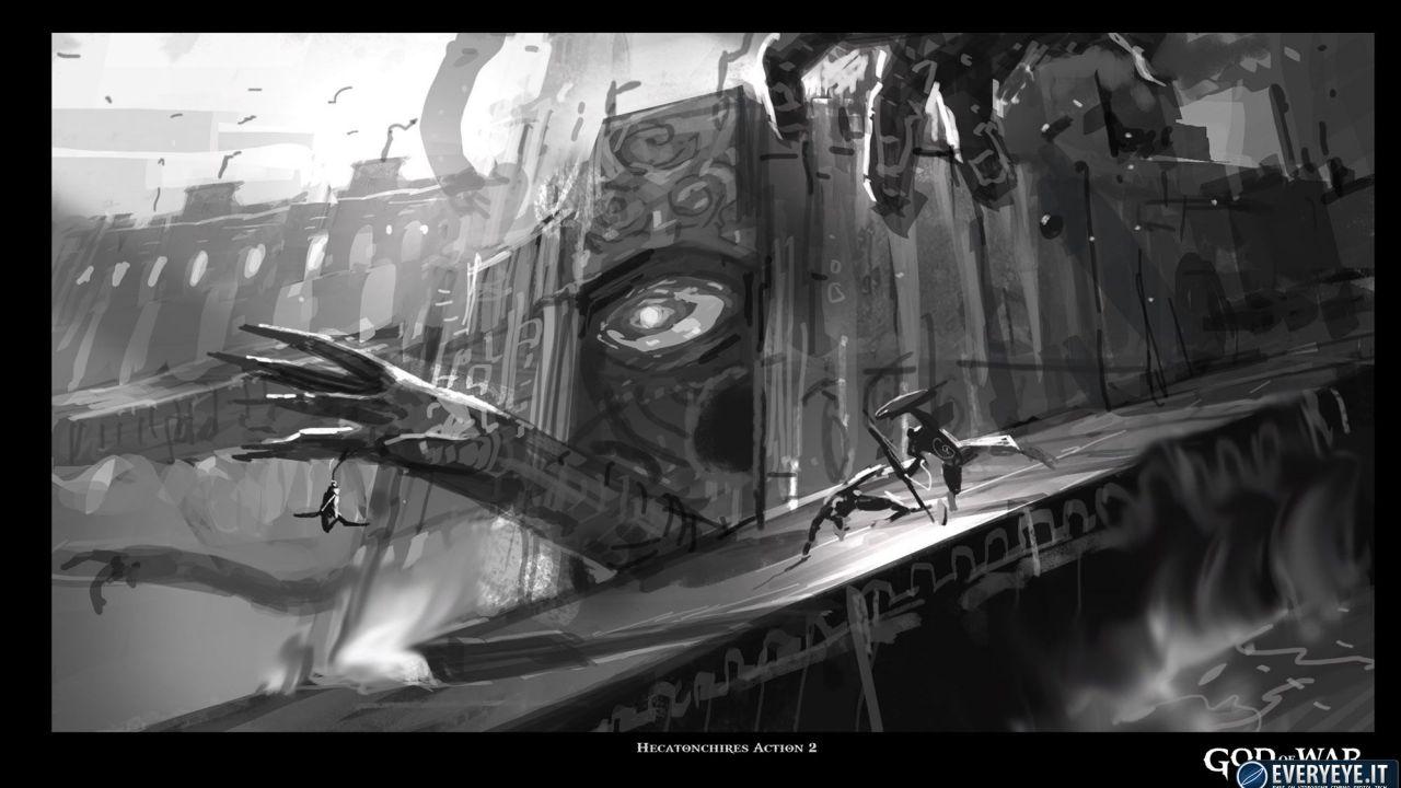 God of War: Ascension, ecco l'unboxing della Collector's Edition