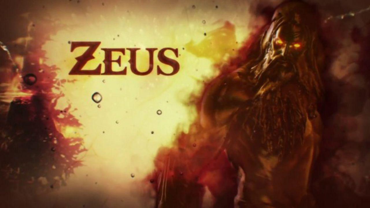 God of War: Ascension, il lancio sarà accompagnato da una patch