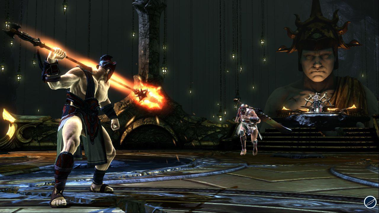 God of War Ascension: nuovi sconti per l'anniversario del gioco
