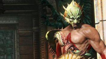 God of War Ascension: il primo diario degli sviluppatori