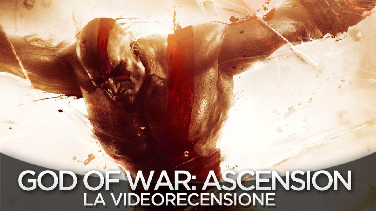 God of War: Ascension: le prove di Archimede saranno rese meno difficili con una prossima patch